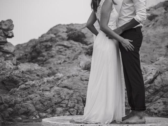 La boda de Sergio y Cristina en Torrelles De Llobregat, Barcelona 23