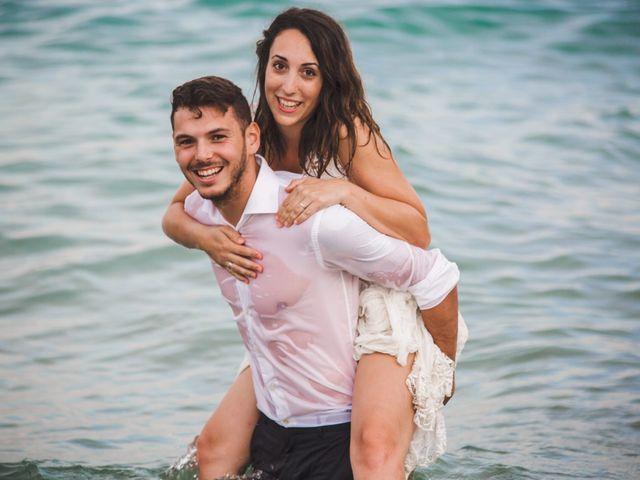 La boda de Sergio y Cristina en Torrelles De Llobregat, Barcelona 24