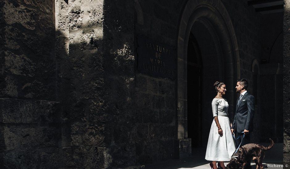 La boda de Ferran y Loreto en Alcoi/alcoy, Alicante