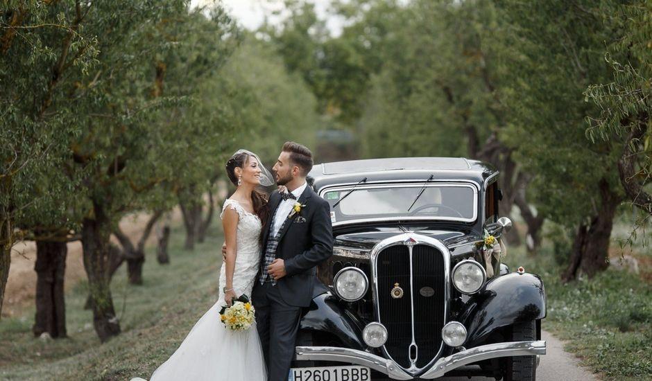 La boda de Nilo y Vero en Odena, Barcelona