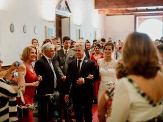 La boda de Anabel y Oscar 3