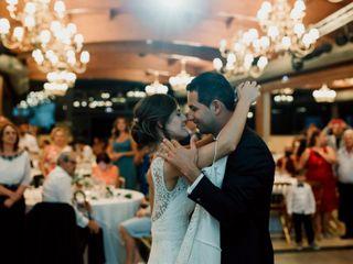La boda de Anabel y Oscar