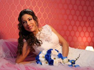 La boda de May y Manuel 2