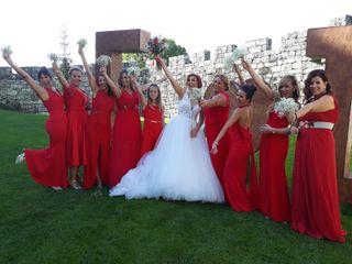 La boda de Encarna e Iago  y Iago pereira  1