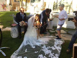 La boda de Elba y Julian 1