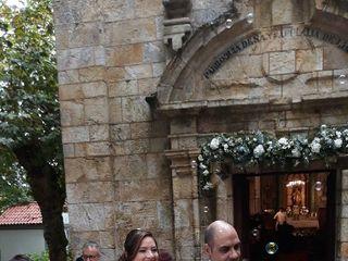 La boda de Jacquelin  y Manuel 2