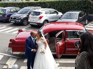 La boda de Jacquelin  y Manuel 3