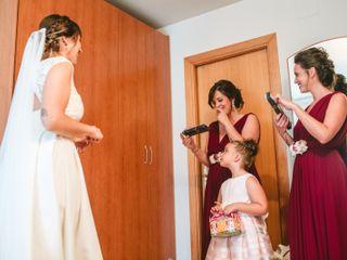 La boda de Joana y Àlex 2