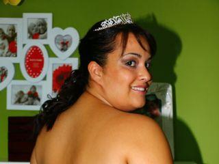 La boda de Nati y Israel 3