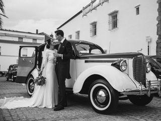 La boda de Arancha y Ismael 2