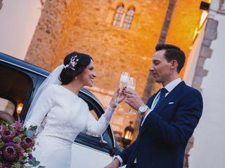 La boda de Arancha y Ismael 3