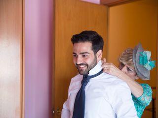 La boda de Vero y Benja 2