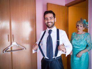 La boda de Vero y Benja 3