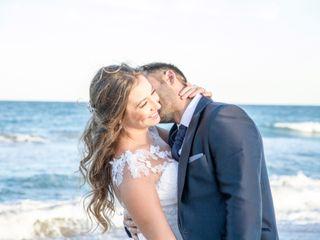 La boda de Vero y Benja