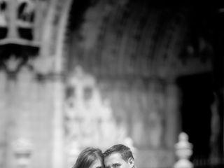 La boda de Daniel y Lourdes 2