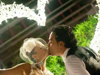 La boda de Auri y Víctor  3