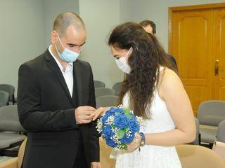 La boda de Ana y Borja 3