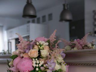 La boda de Ana y Ismael 2