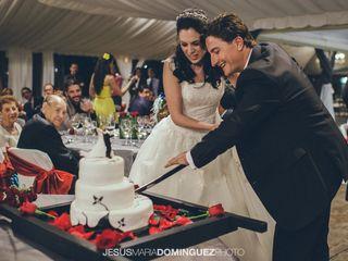 La boda de David y Aida 2