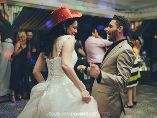 La boda de David y Aida 3