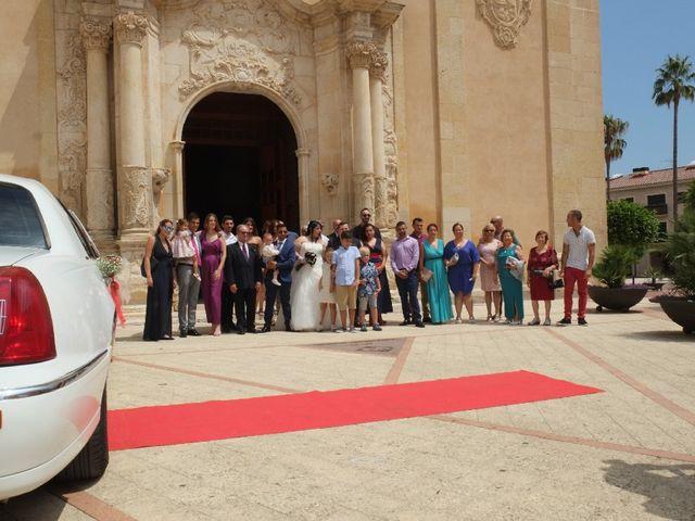 La boda de Alex  y Ivette  en Vinyols I Els Arcs, Tarragona 3