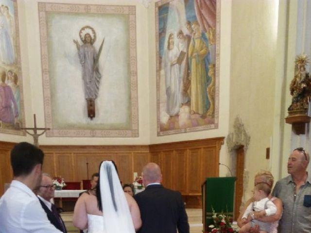 La boda de Alex  y Ivette  en Vinyols I Els Arcs, Tarragona 2