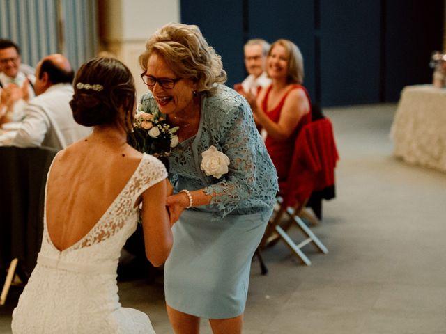 La boda de Oscar y Anabel en Las Palmas De Gran Canaria, Las Palmas 1