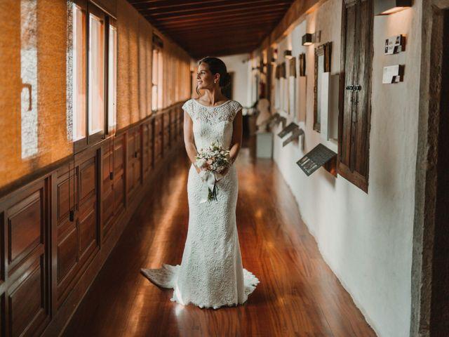 La boda de Oscar y Anabel en Las Palmas De Gran Canaria, Las Palmas 2