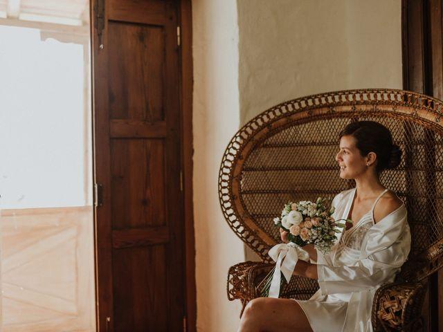 La boda de Oscar y Anabel en Las Palmas De Gran Canaria, Las Palmas 6
