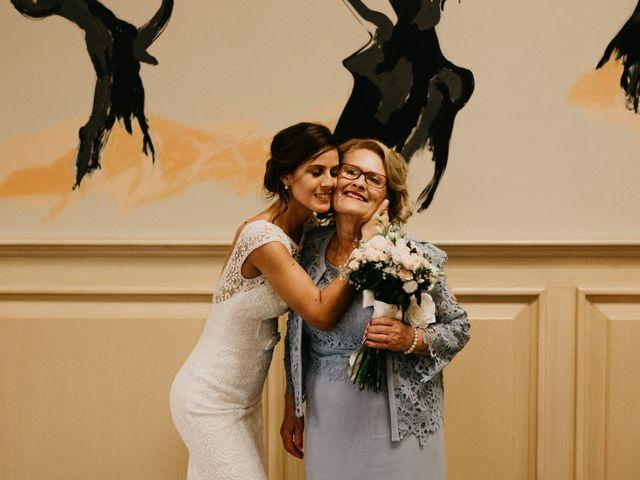La boda de Oscar y Anabel en Las Palmas De Gran Canaria, Las Palmas 11