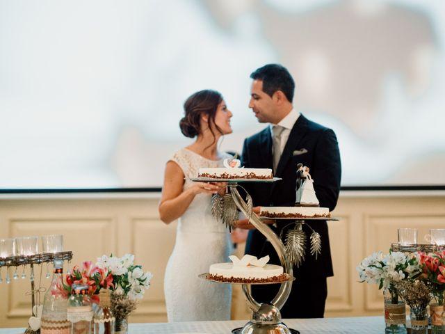 La boda de Oscar y Anabel en Las Palmas De Gran Canaria, Las Palmas 12