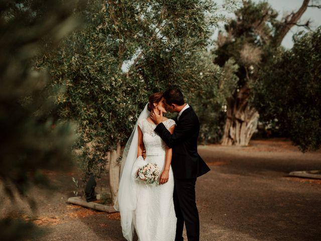 La boda de Oscar y Anabel en Las Palmas De Gran Canaria, Las Palmas 16