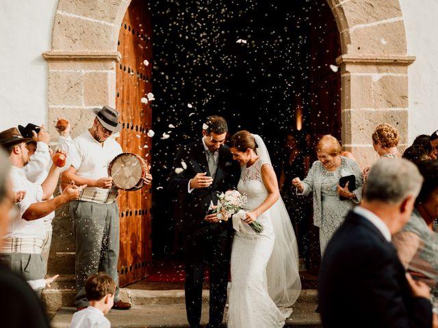 La boda de Oscar y Anabel en Las Palmas De Gran Canaria, Las Palmas 17