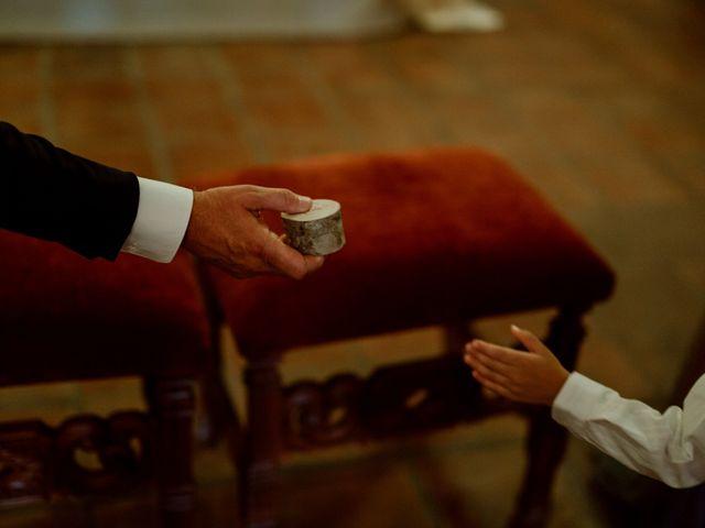 La boda de Oscar y Anabel en Las Palmas De Gran Canaria, Las Palmas 19