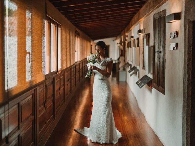 La boda de Oscar y Anabel en Las Palmas De Gran Canaria, Las Palmas 20