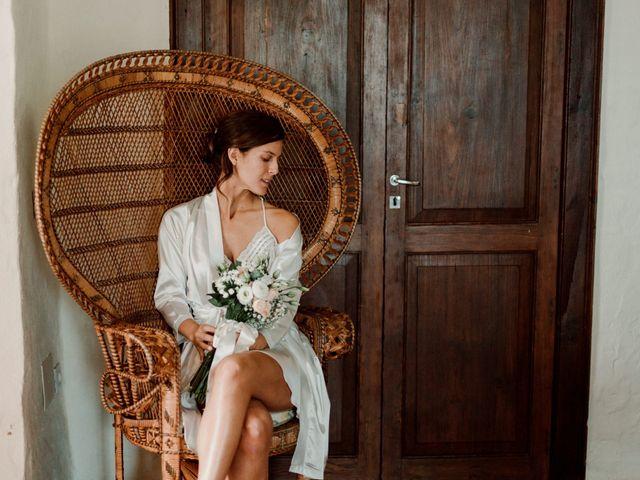 La boda de Oscar y Anabel en Las Palmas De Gran Canaria, Las Palmas 31