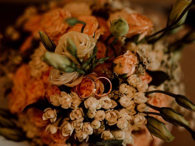 La boda de Oscar y Anabel en Las Palmas De Gran Canaria, Las Palmas 33
