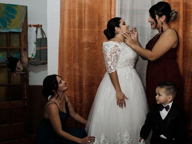 La boda de Jonay y Laura en Tacoronte, Santa Cruz de Tenerife 5
