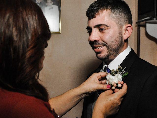 La boda de Jonay y Laura en Tacoronte, Santa Cruz de Tenerife 7