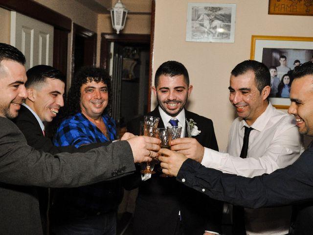 La boda de Jonay y Laura en Tacoronte, Santa Cruz de Tenerife 8