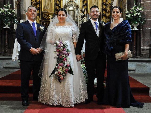 La boda de Jonay y Laura en Tacoronte, Santa Cruz de Tenerife 9