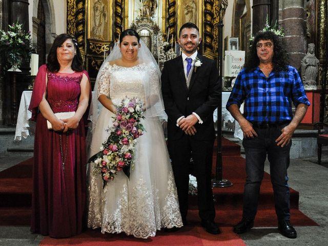 La boda de Jonay y Laura en Tacoronte, Santa Cruz de Tenerife 10