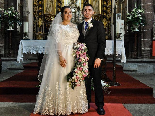 La boda de Jonay y Laura en Tacoronte, Santa Cruz de Tenerife 1