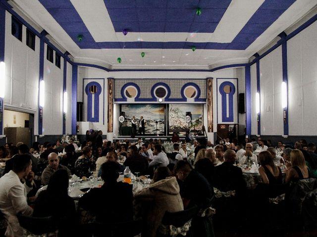 La boda de Jonay y Laura en Tacoronte, Santa Cruz de Tenerife 11