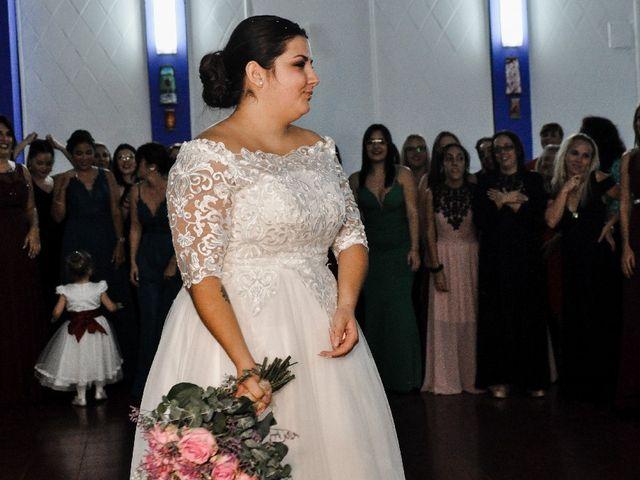La boda de Jonay y Laura en Tacoronte, Santa Cruz de Tenerife 12
