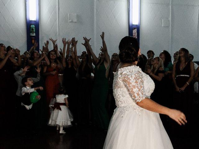 La boda de Jonay y Laura en Tacoronte, Santa Cruz de Tenerife 13
