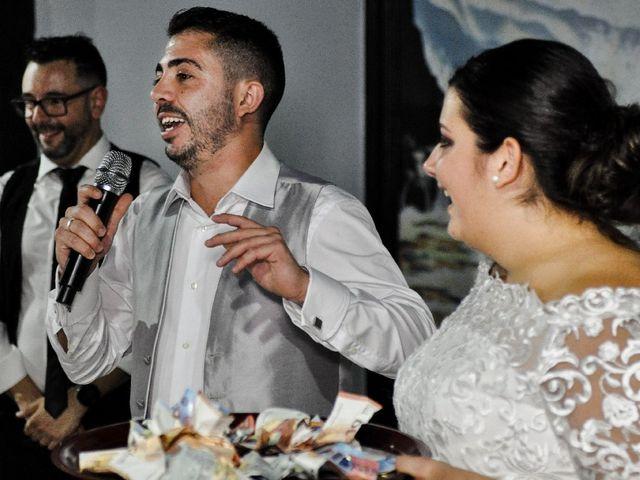 La boda de Jonay y Laura en Tacoronte, Santa Cruz de Tenerife 14