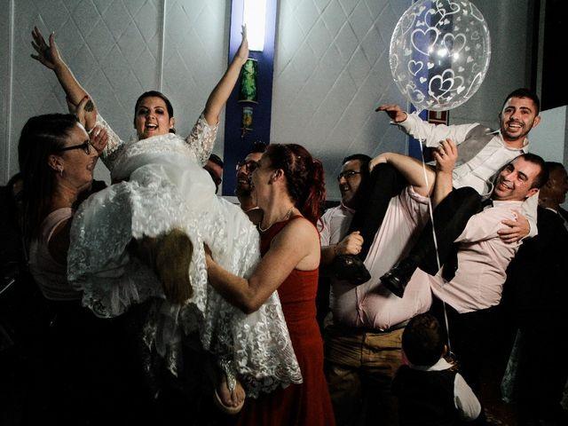 La boda de Jonay y Laura en Tacoronte, Santa Cruz de Tenerife 16