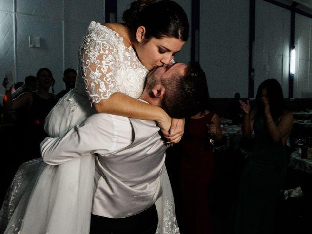 La boda de Jonay y Laura en Tacoronte, Santa Cruz de Tenerife 17