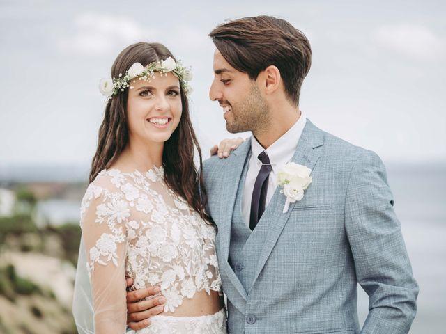 La boda de Dalia y Silvio